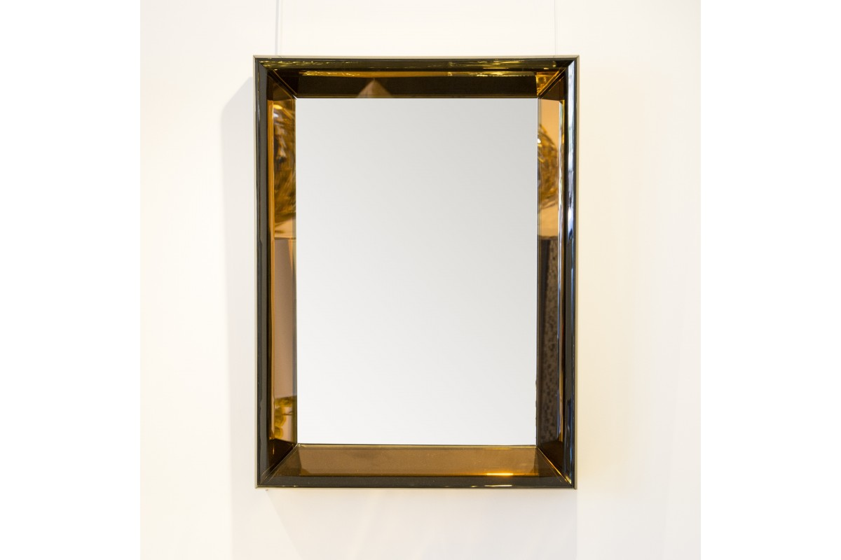 """Ambra Rosa Infiniti"" Mirror"