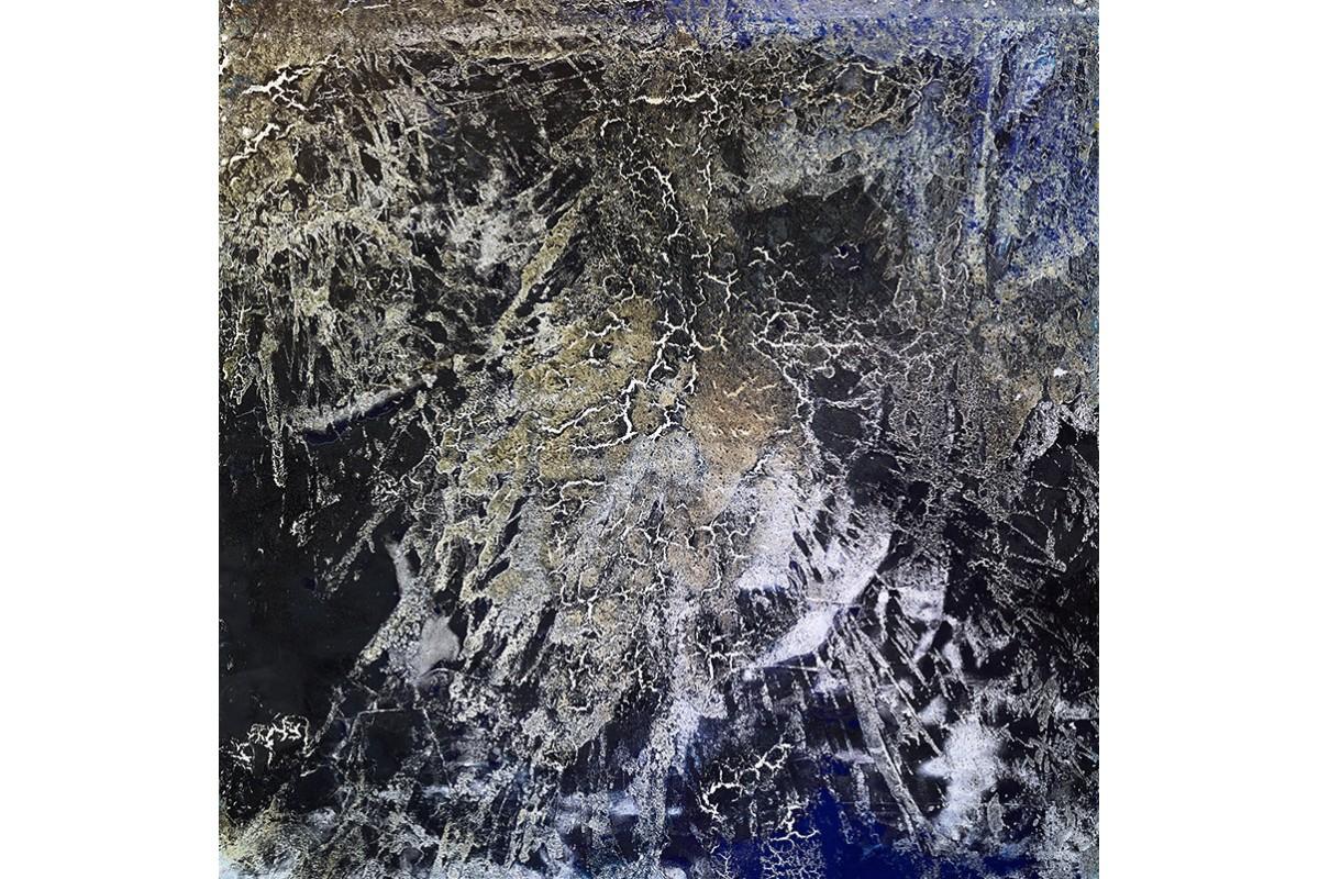 """Painting, """"Avec le temps"""""""