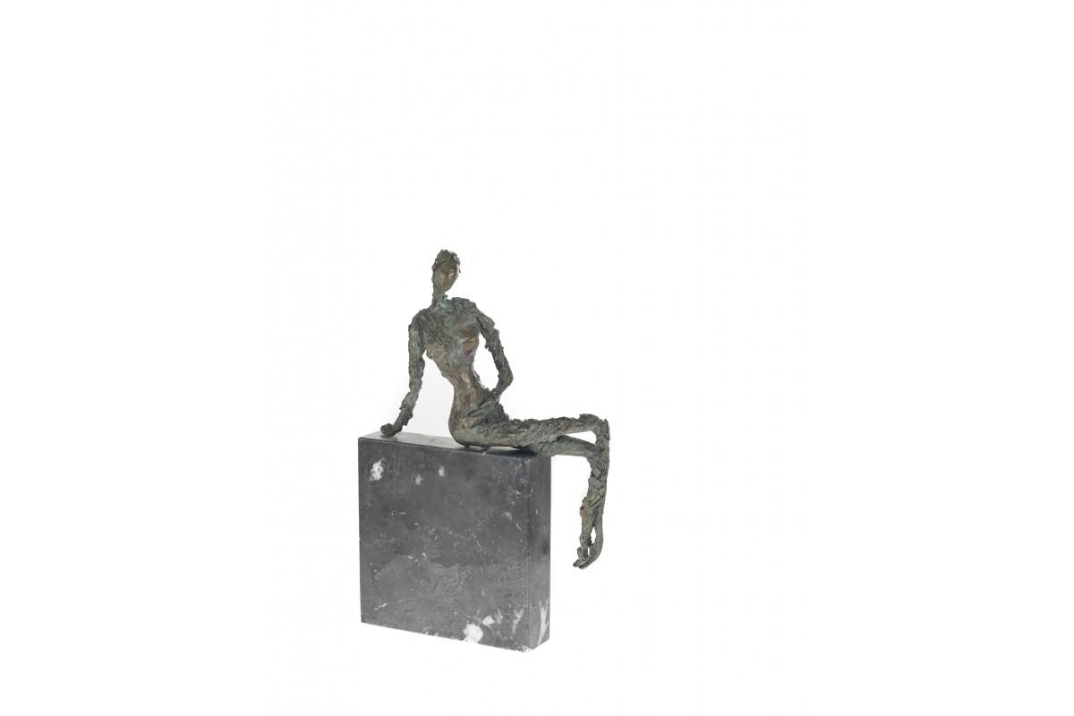 "Sculpture, ""Pietra"""
