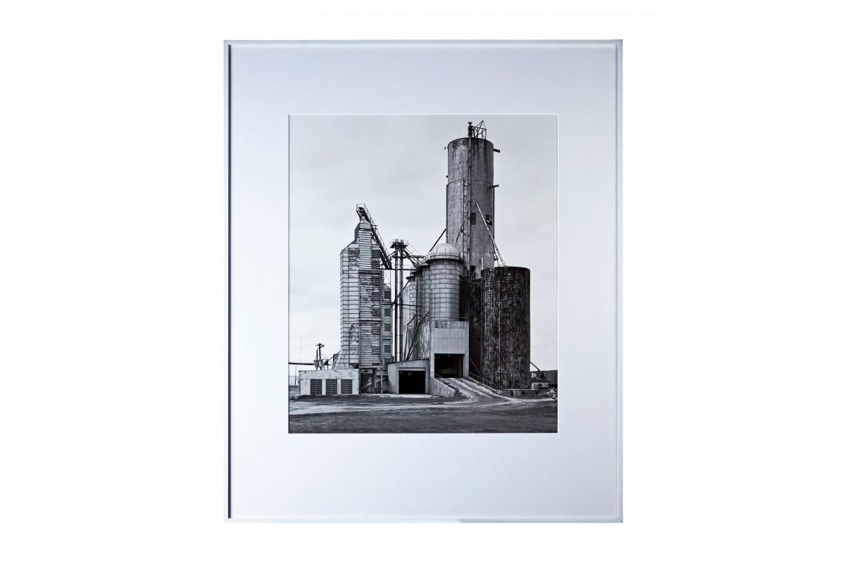 Photo « Grain elevator –...