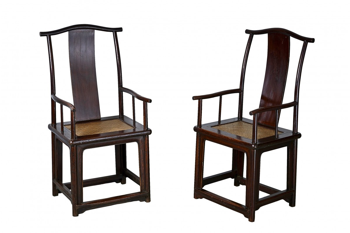 Pair of chairs – «...