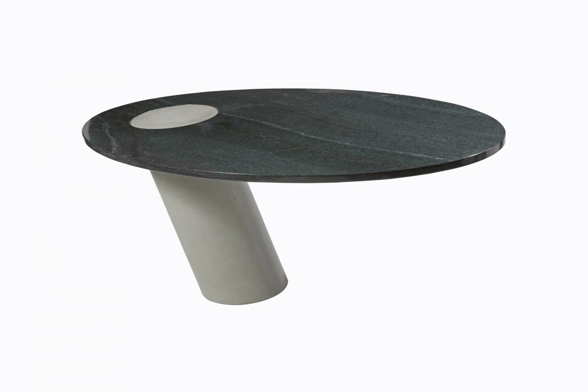 "Table, série "" Eccentrico """