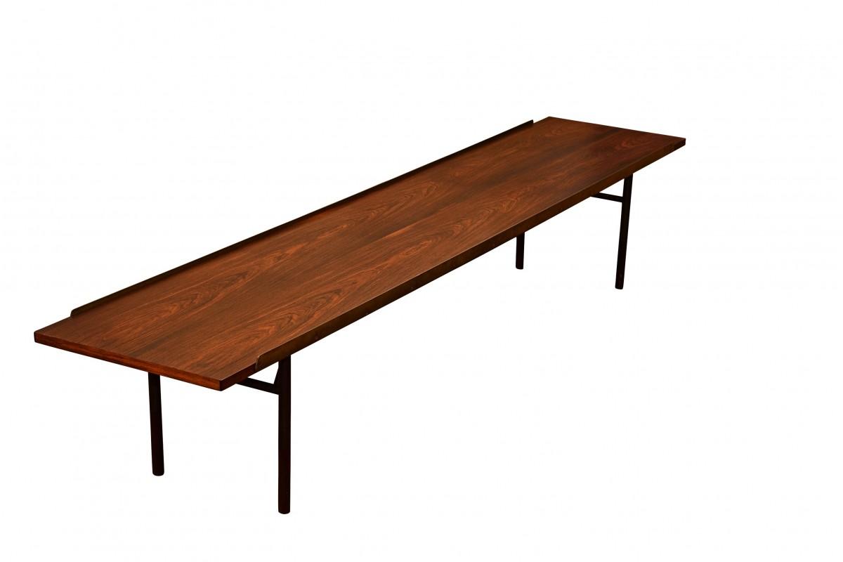 Bench, Model BO101