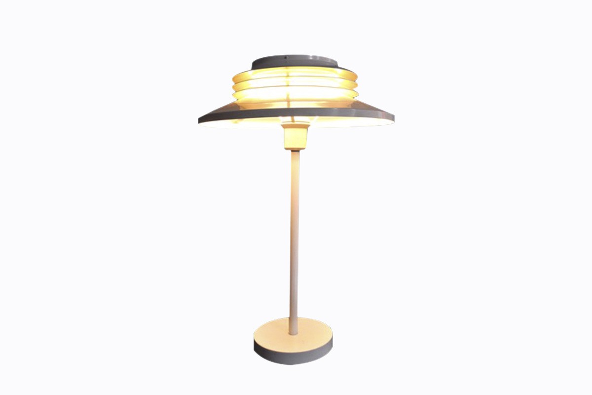 Table lamp, model B120