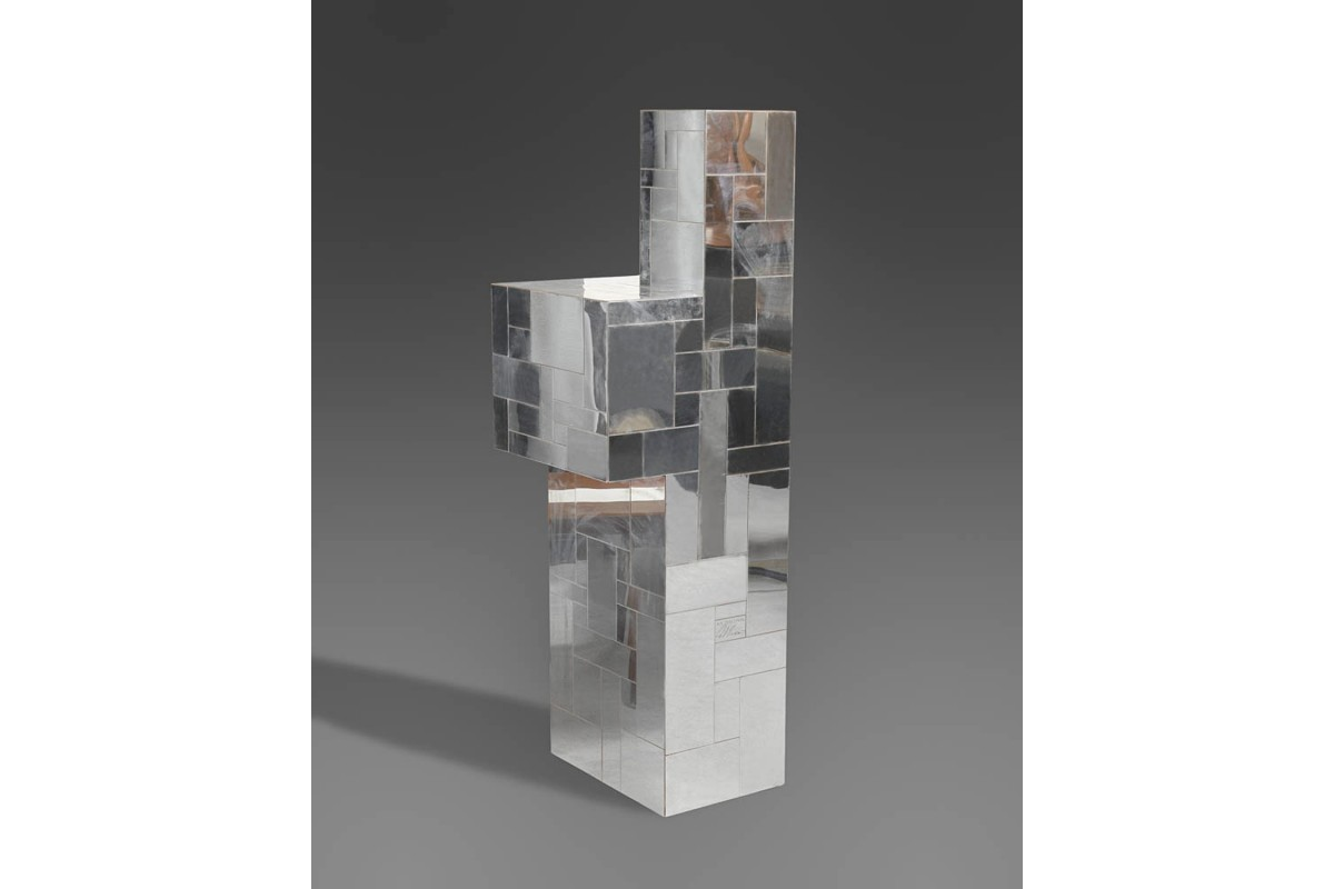 Pedestal, Cityscape model