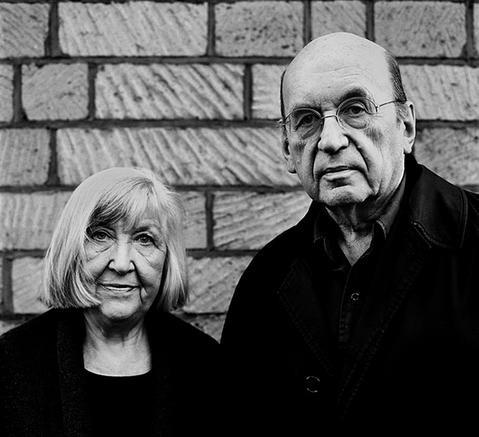 Bernd (1931-2007) & Hilla Becher (1934-2015)