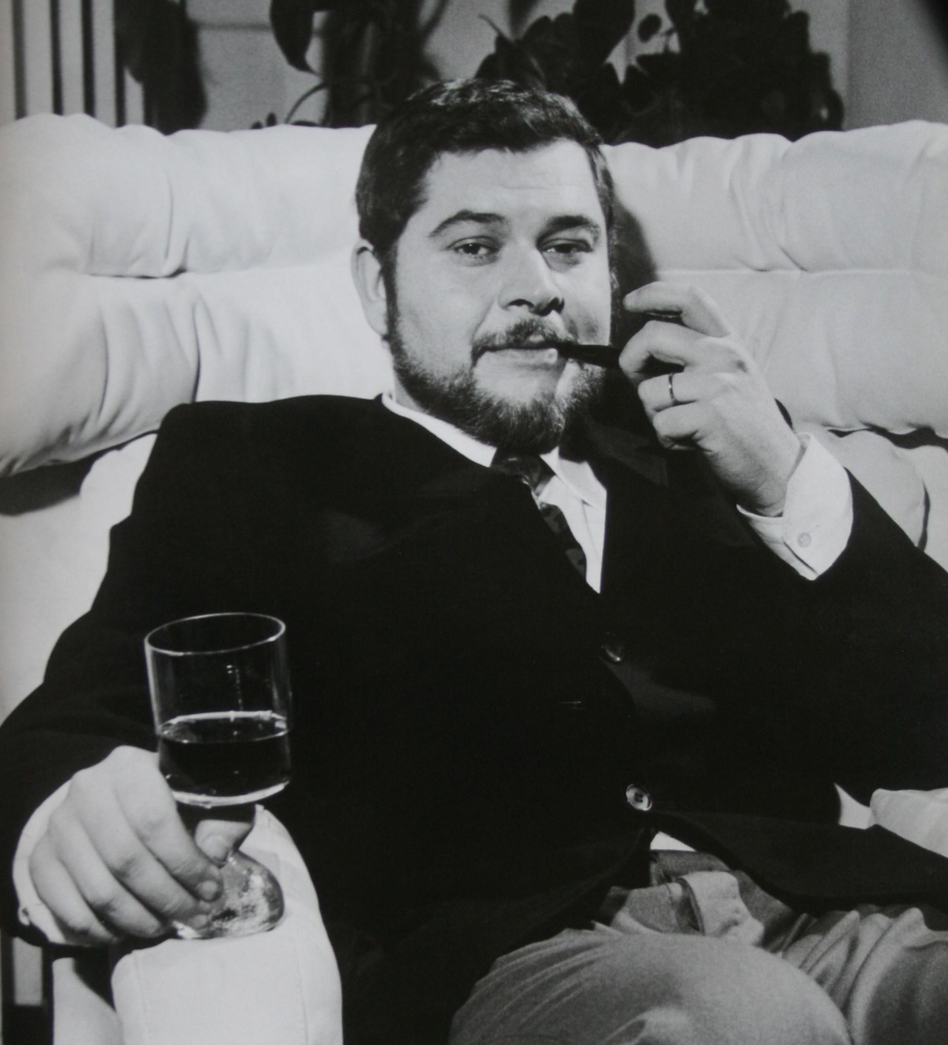 Joe Colombo (1930-1971)