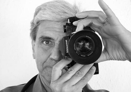 Bernard Plossu (1945-)