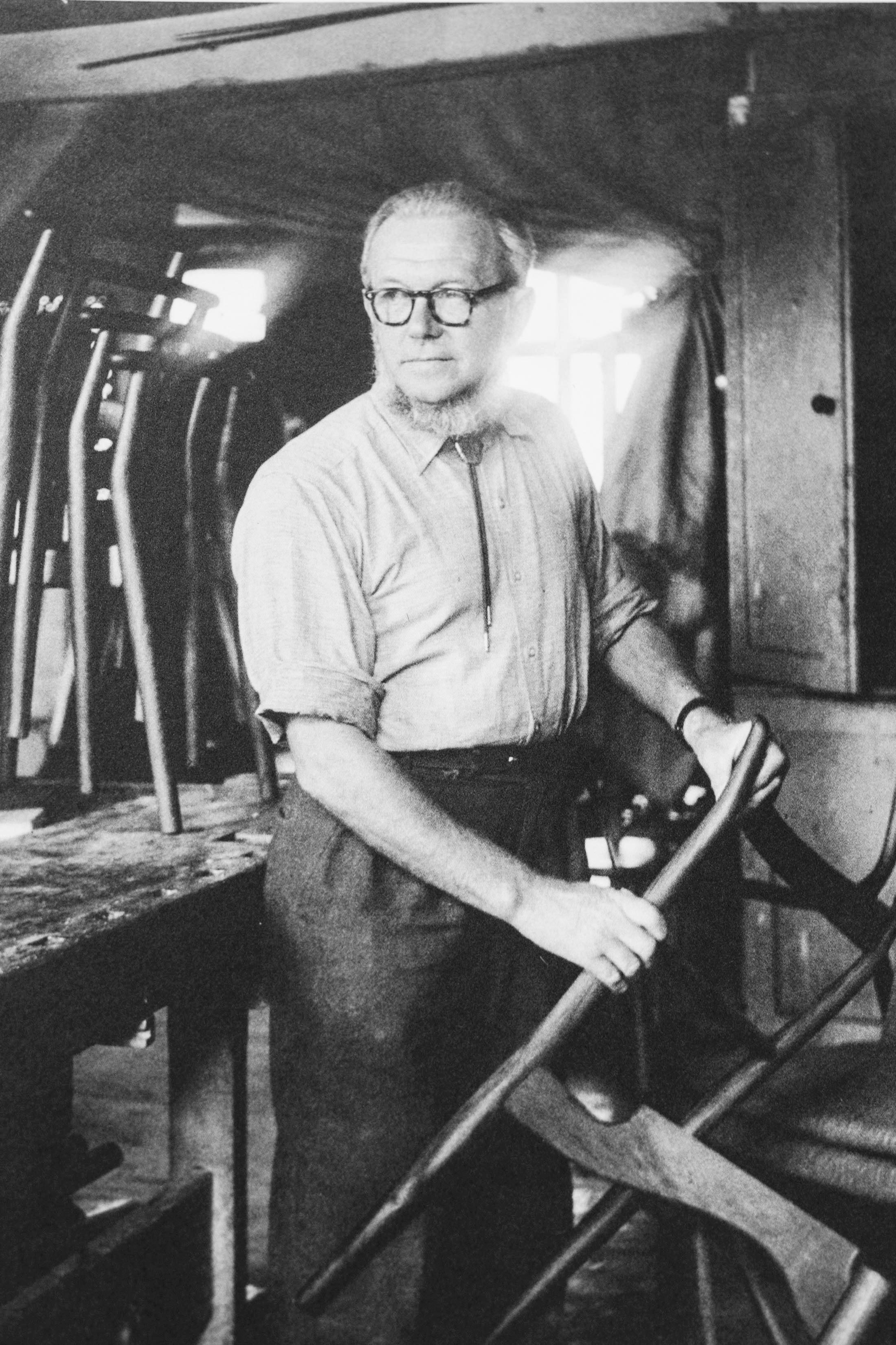 Niels Vodder (1912-1989)
