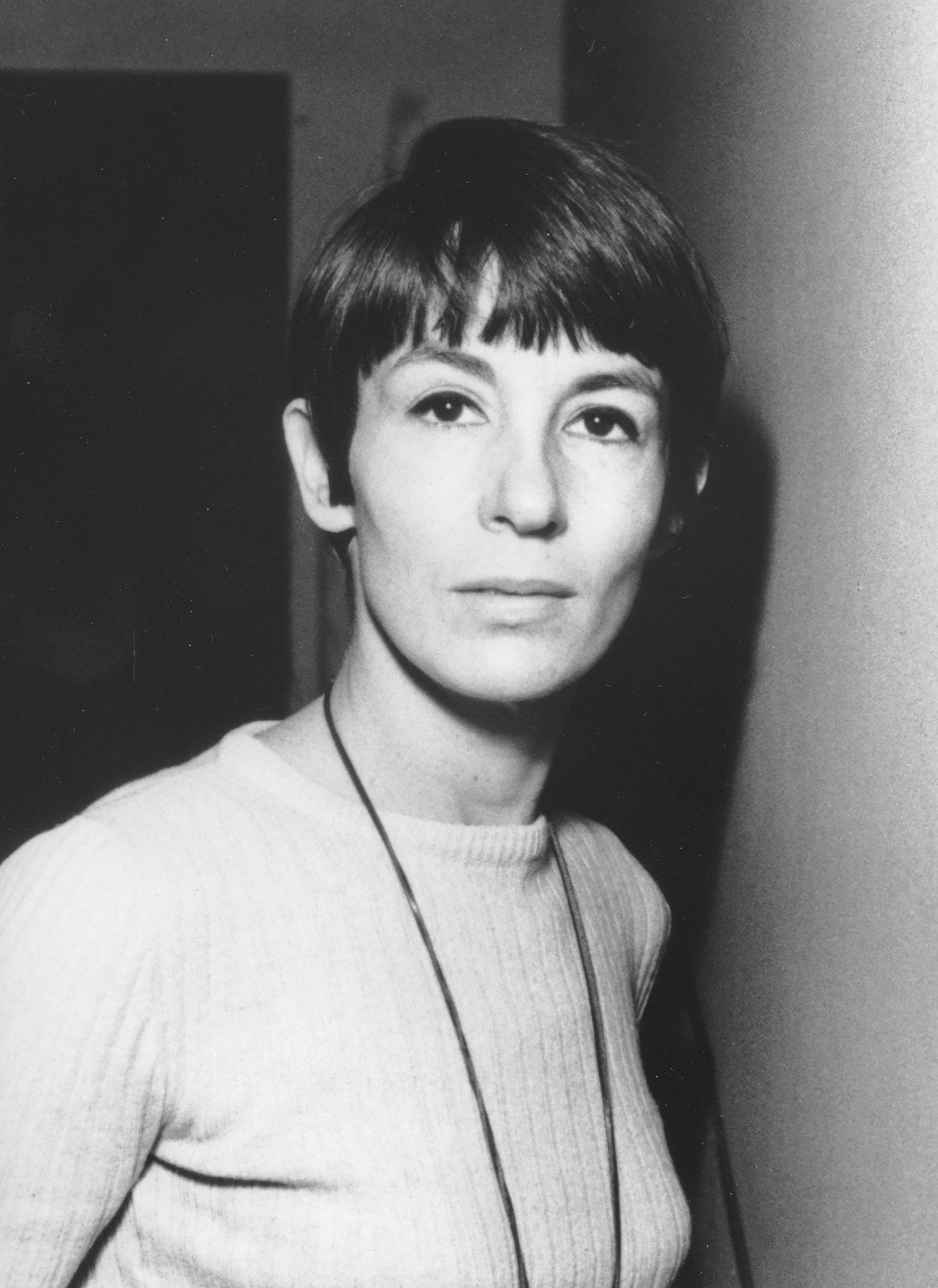 Marcia Hafif (1929-2018)