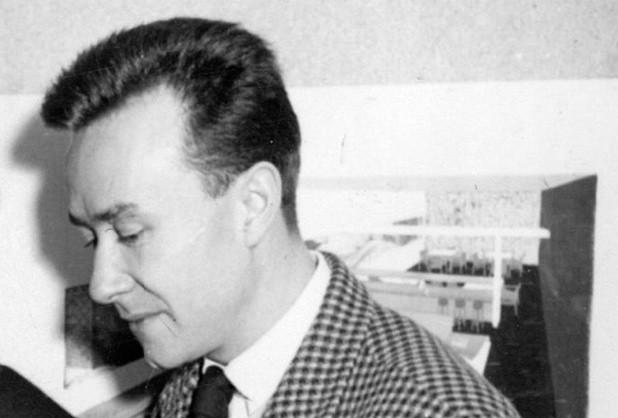 Pierre Guariche (1926-1995)