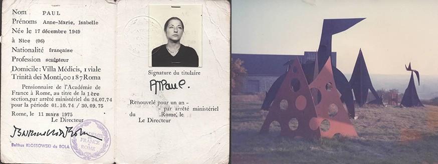 Anne-Marie Paul (1949-2005)