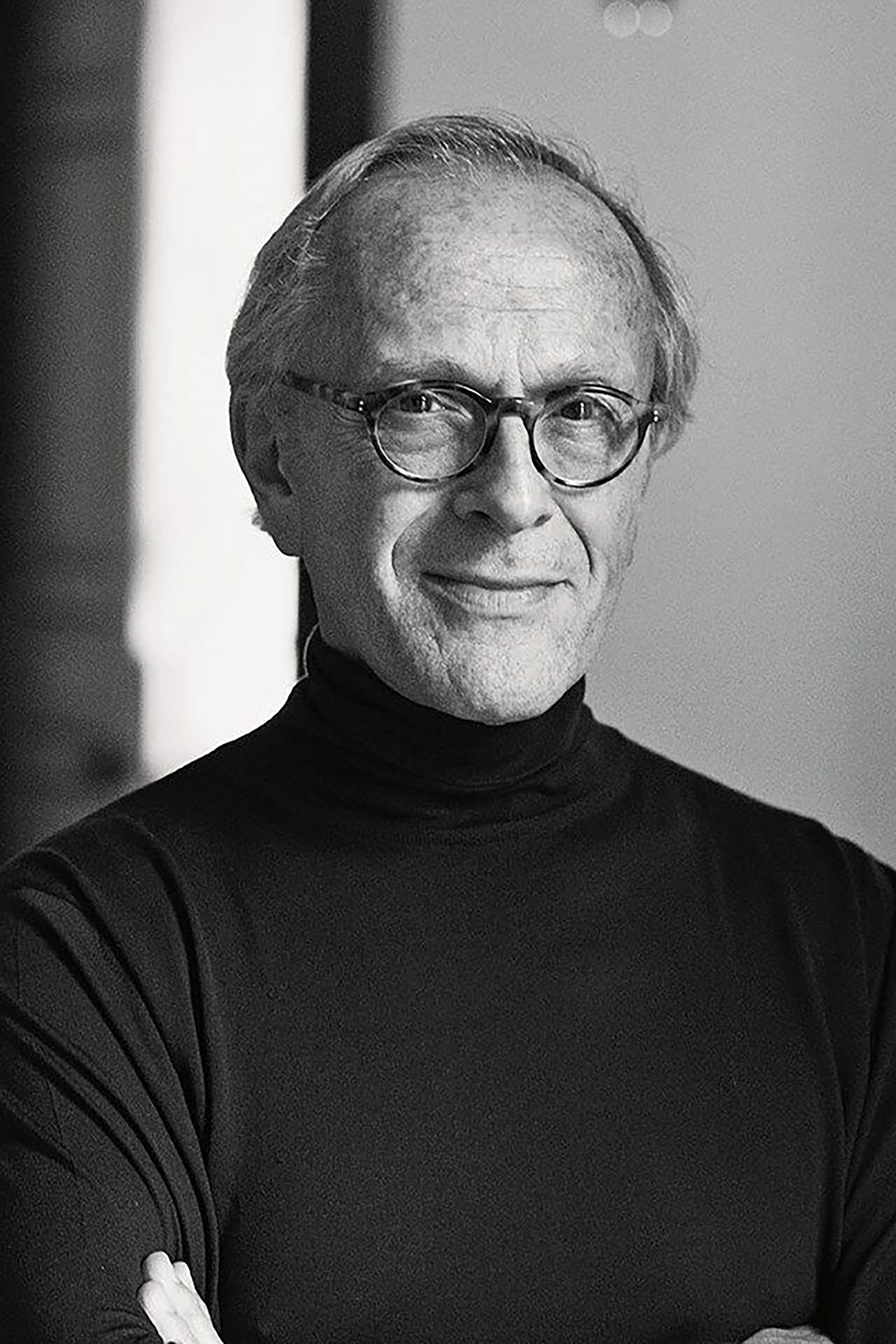Christian Liaigre (1943-)