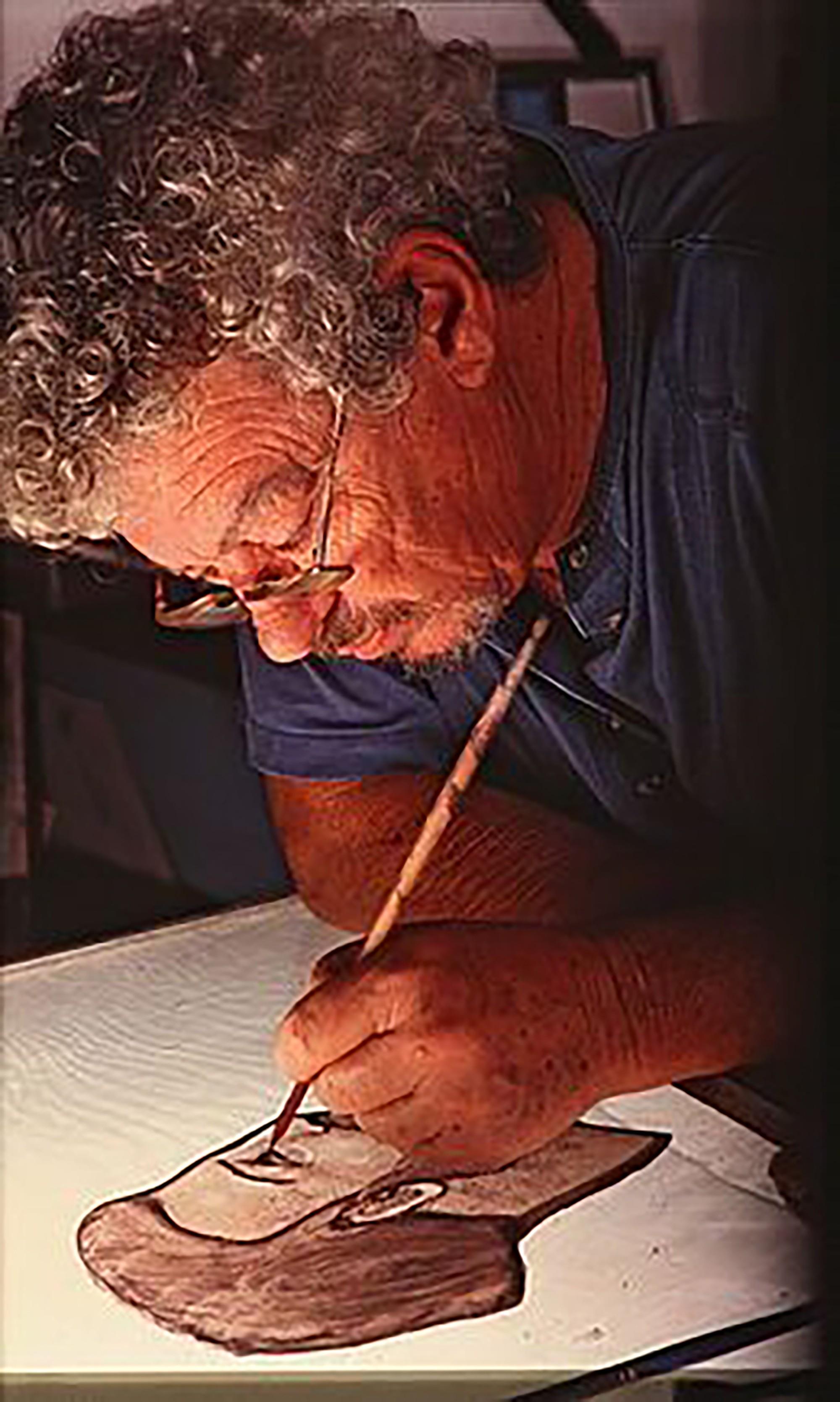 Guy Lefèvre (1933-)