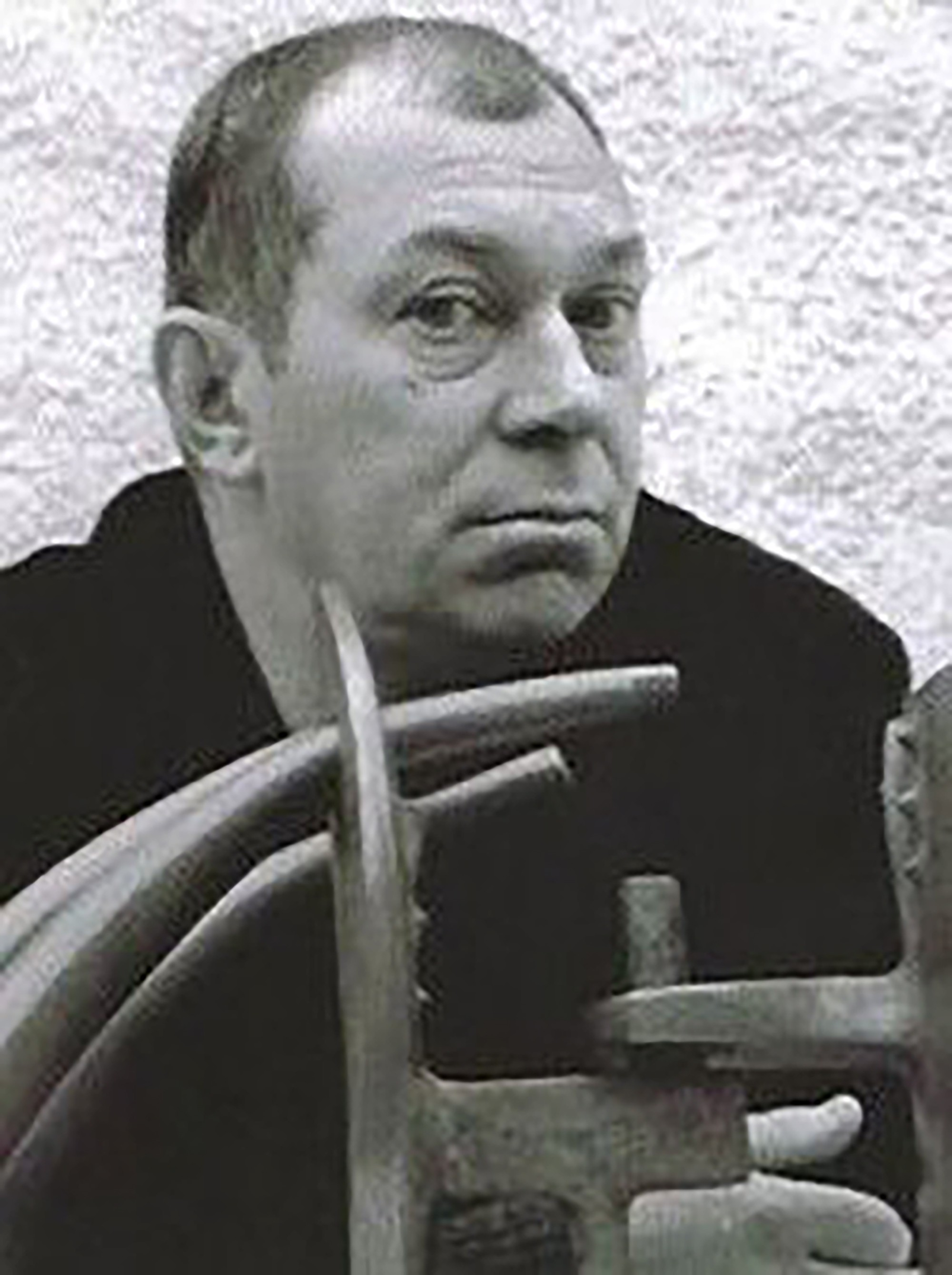 Victor Roman (1937-1995)