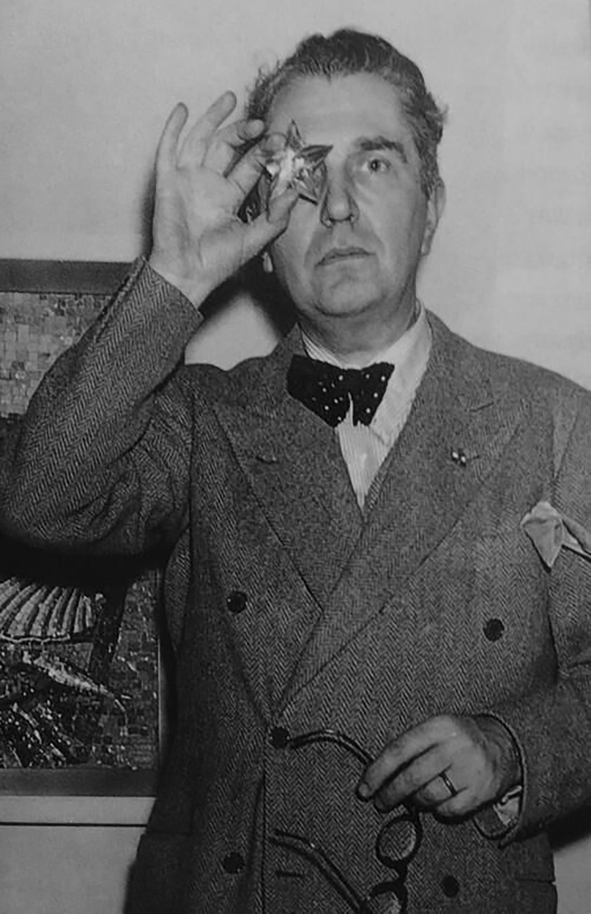Pietro Chiesa (1892-1948)