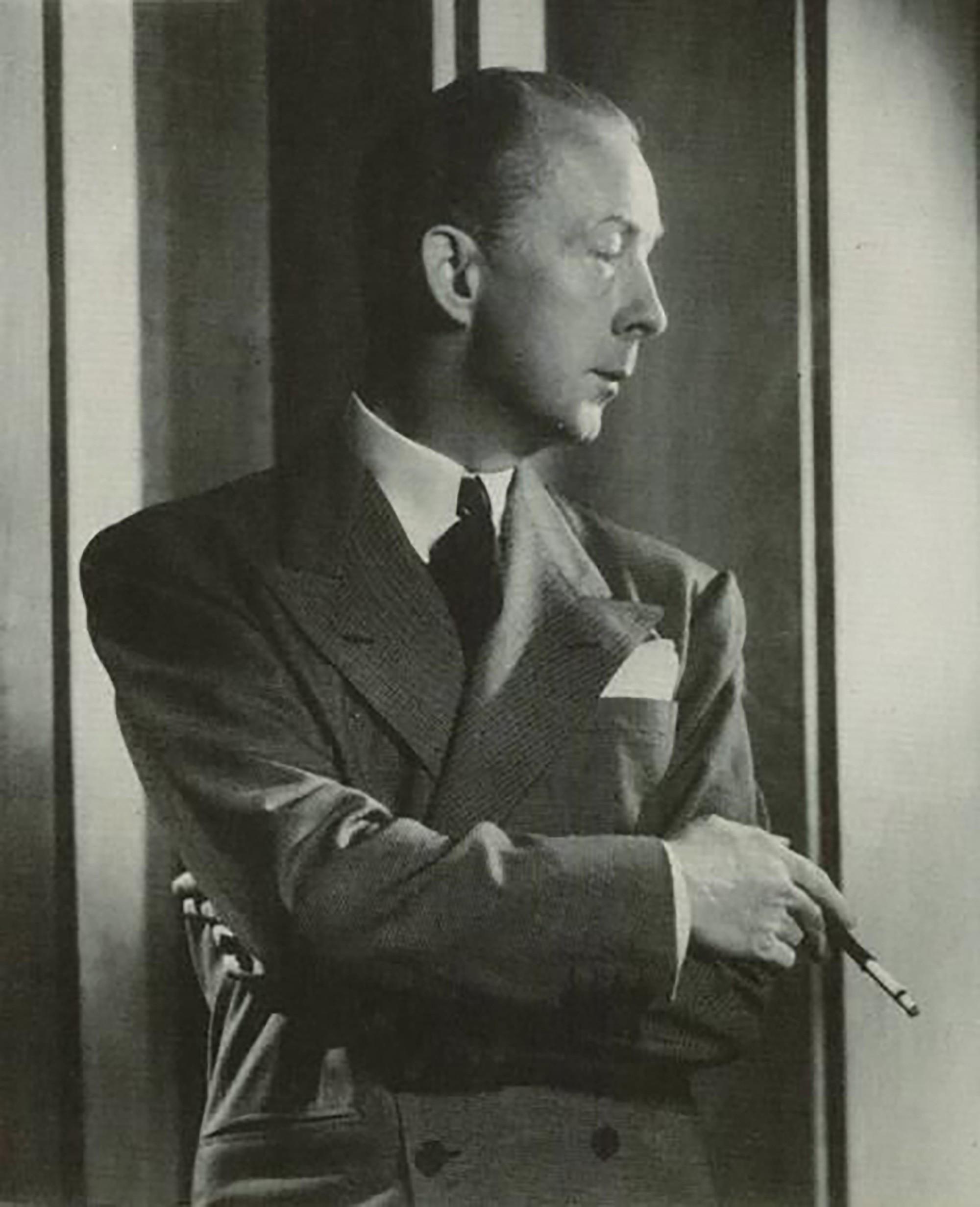 T.H. Robsjohn-Gibbings (1905-1976)