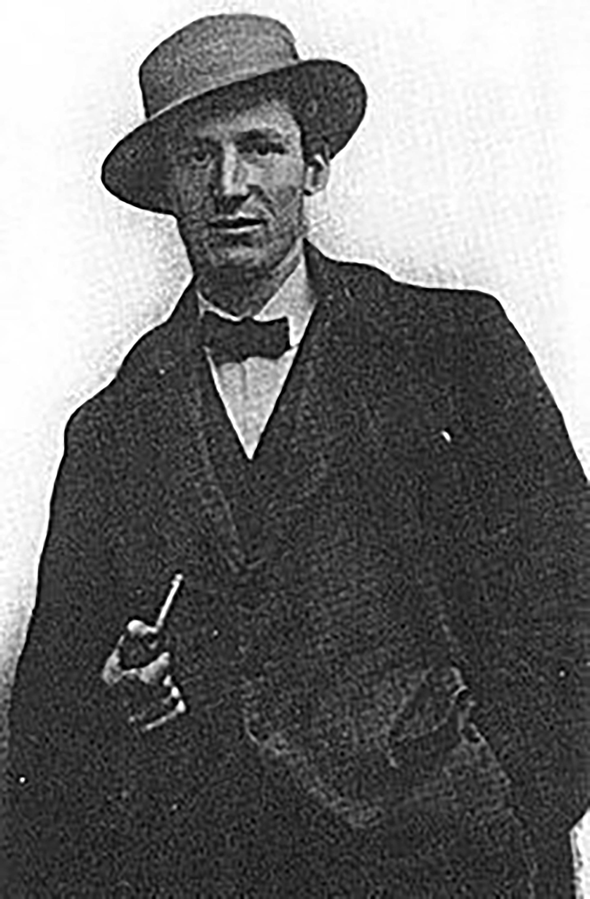 Antonio Sant'Elia (1888-1916)