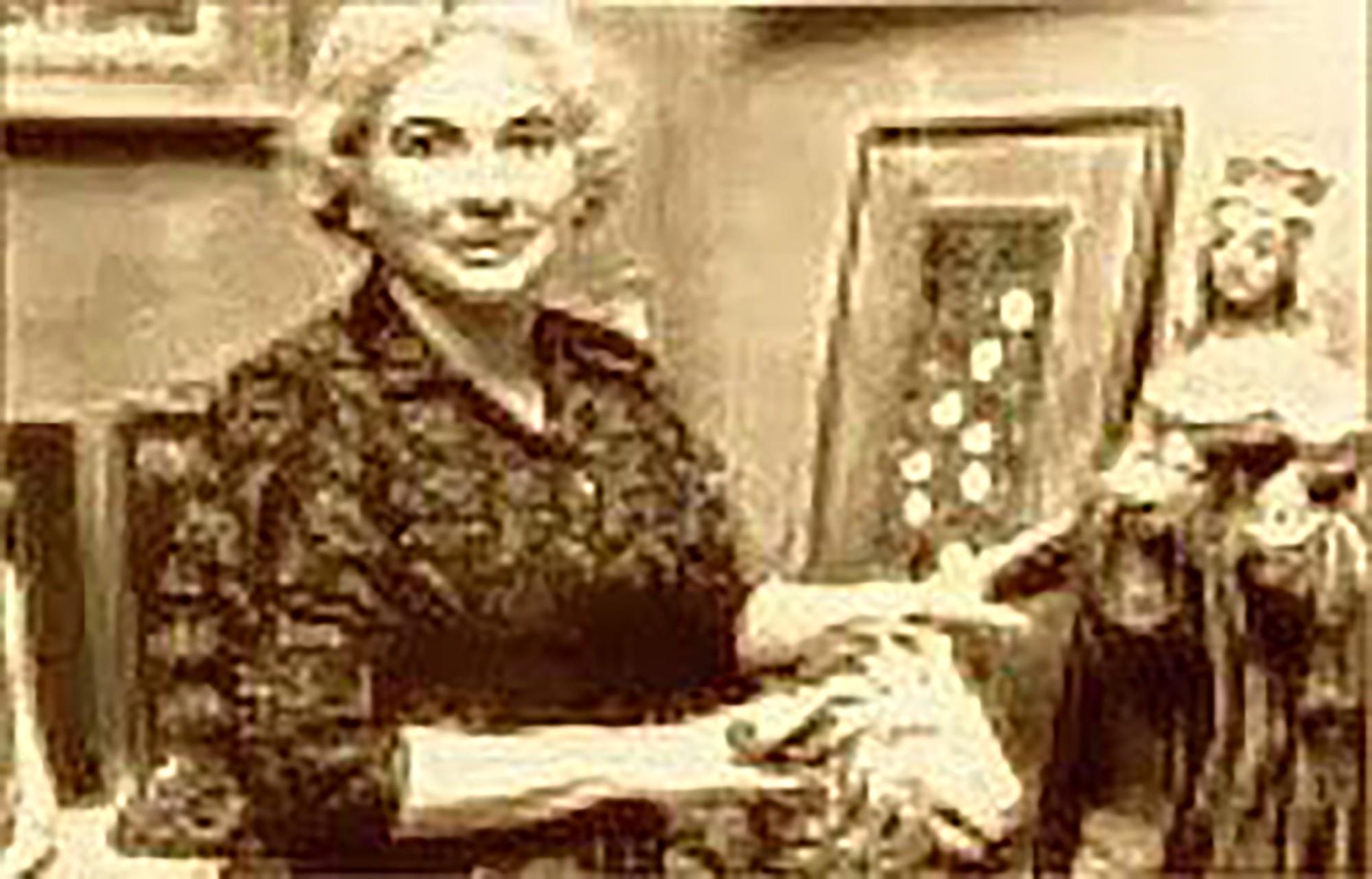 Alice Victorine Antoinette Colonieu (1924-2010)