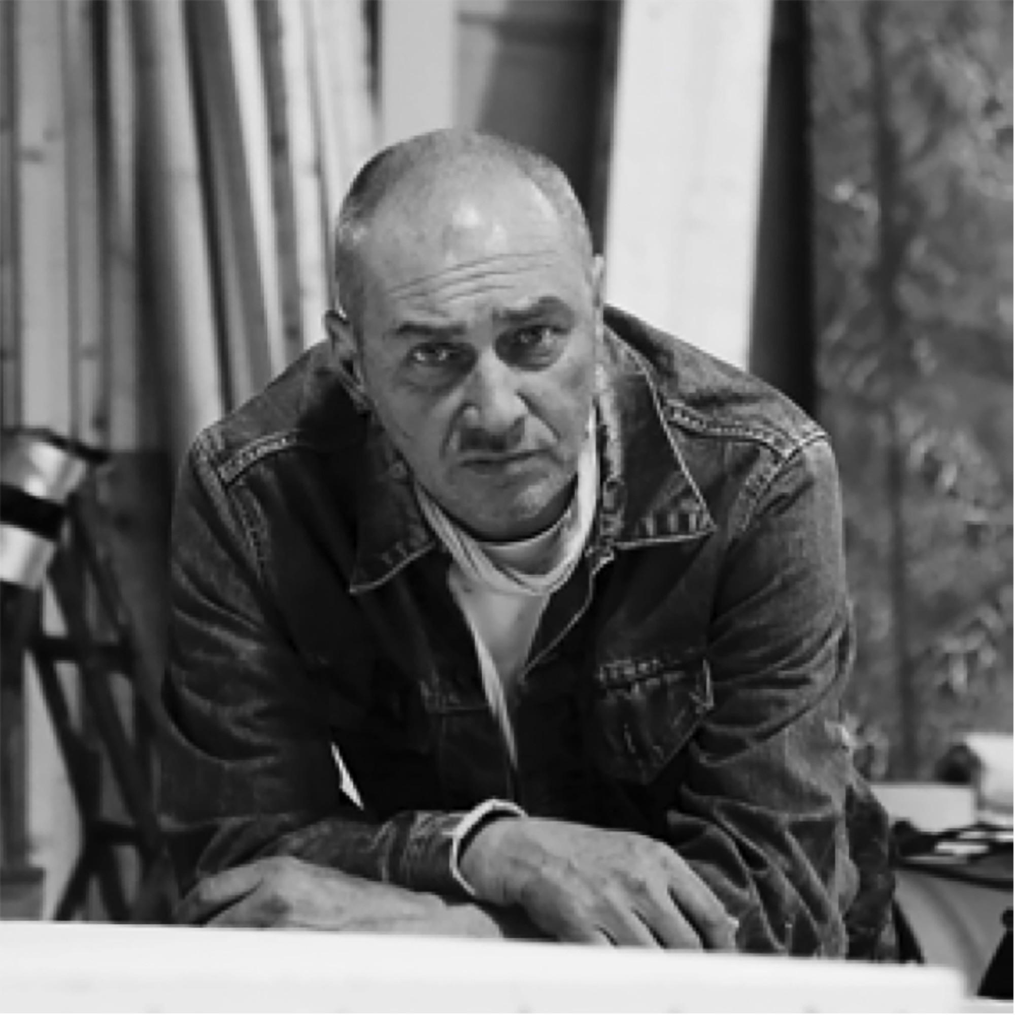 Philippe Pastor (1961-)