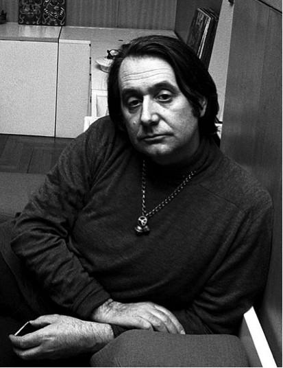 Ettore Sottsass (1917-2007)