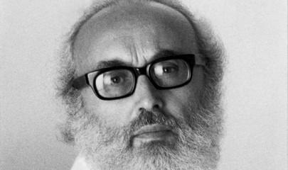 Angelo Mangiarotti (1921-2012)