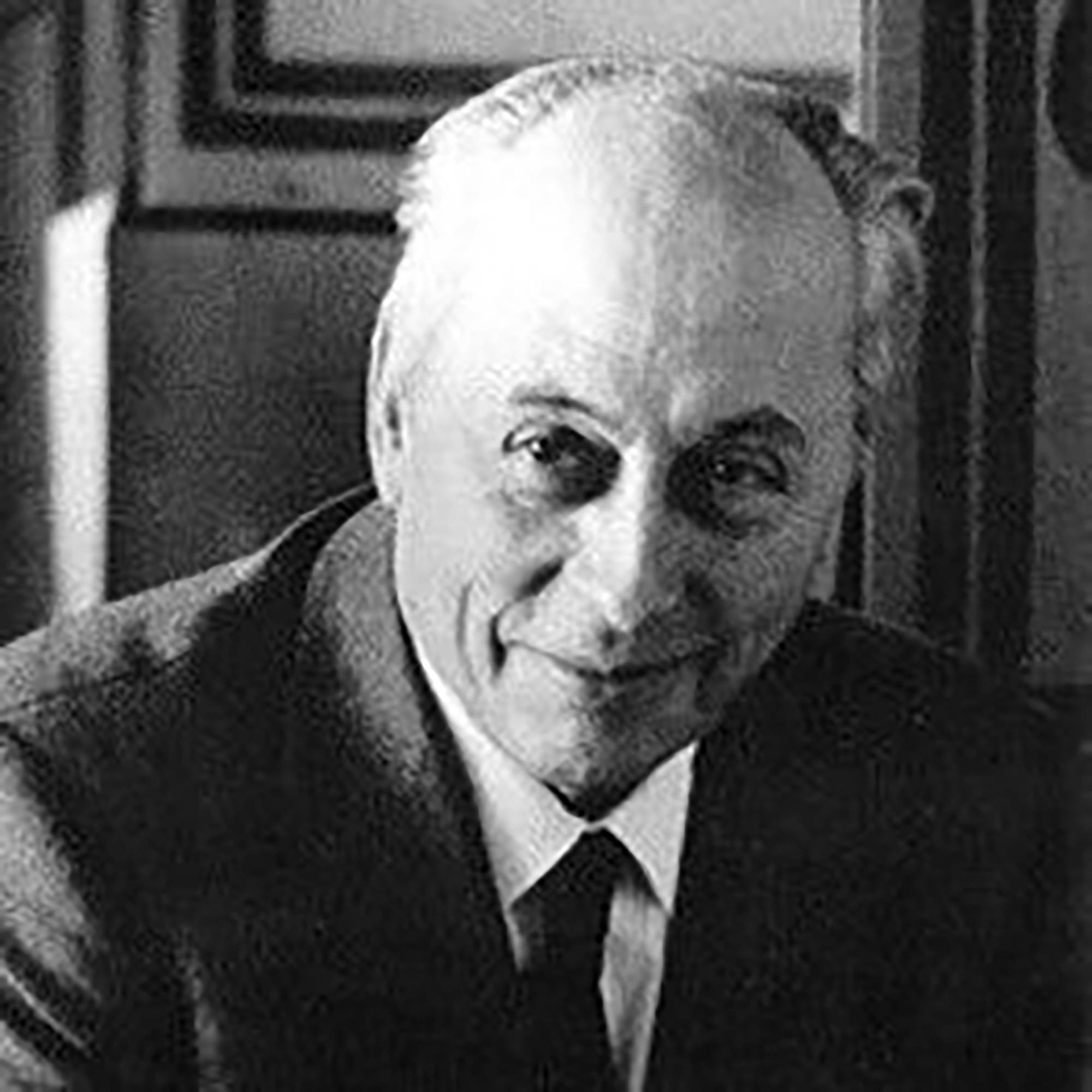 Osvaldo Borsani (1911-1985)