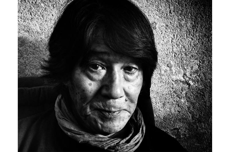 Daido Moriyama (1938-)